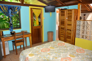 physis-caribbean-room #4-Honeymoon-Suite