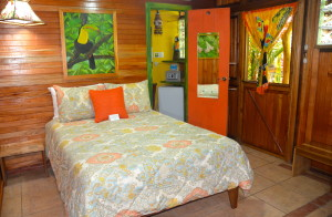 Room 2 at Physis Caribbean
